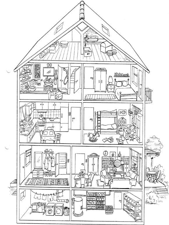 lektion 5 der akkusativ online bungen von claus lenz zum lehrbuch deutsch f r jugendliche. Black Bedroom Furniture Sets. Home Design Ideas